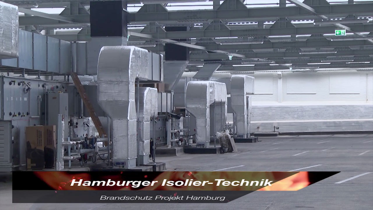 HIT HAMBURGER-ISOLIER TECHNIK Videoproduktion VIDEOFUX-HAMBURG