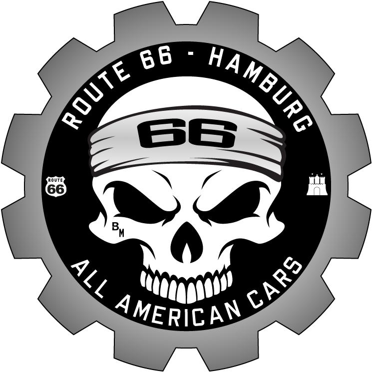 Route 66 Klaus Borrmann