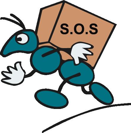 SOS Ameise-Druck-Kopie